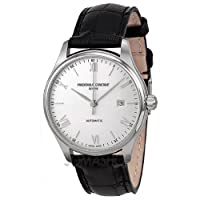 Frederique Constant Classics Automatic Stainless Steel Mens Watch 303SN5B6 from Frederique Constant