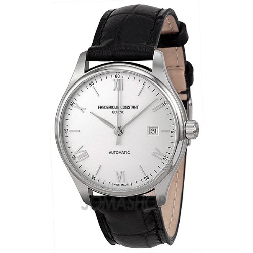 Frederique Constant Classics Automatic Stainless Steel Mens Watch 303SN5B6