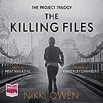 The Killing Files | Nikki Owen