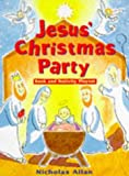 Nicholas Allan Jesus' Christmas Party