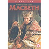 Macbeth [DVD] [1971]by Jon Finch