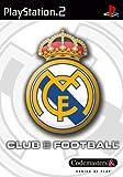 echange, troc Club Football : Real Madrid [ Playstation 2 ] [Import anglais]