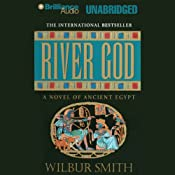 River God: A Novel of Ancient Egypt | Wilbur Smith