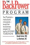 img - for The Backpower Program [ THE BACKPOWER PROGRAM BY Imrie, David ( Author ) Sep-03-1990 book / textbook / text book