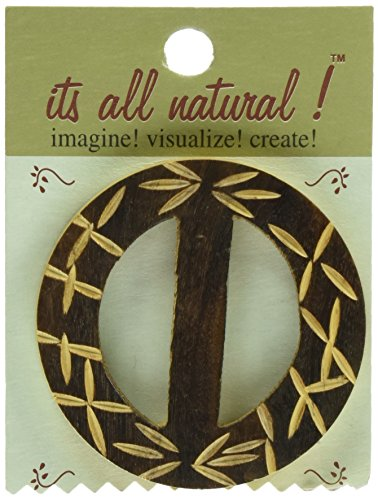 vision-trims-handmade-wood-buckle-circle-carved-flowers