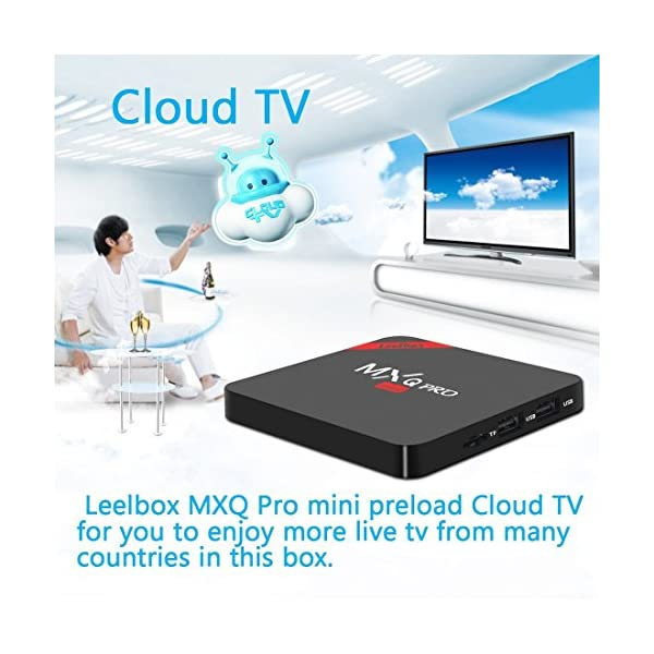 Leelbox-MXQ-PRO-Mini-Passerelle-multimdia-TV-BOX-sous-ANDROID-60-Marshmallow-compatible-3D-4K-1GB-de-RAM-8GB-de-mmoire-de-stockage