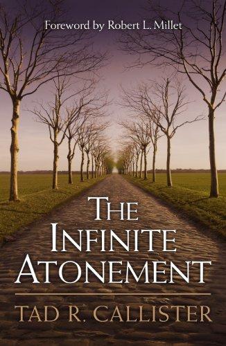 The Infinite Atonement