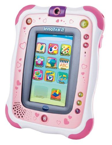 Imagen de Vtech InnoTab 2 Aprendizaje App Tablet - Rosa