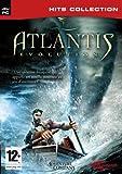 echange, troc Atlantis evolution