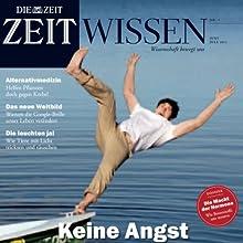 ZeitWissen, Juni / Juli 2013 Audiomagazin von  DIE ZEIT Gesprochen von: Tomas Kroger