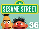 Sesame Street: Telly's and Baby Bear's Story. Episode 4103