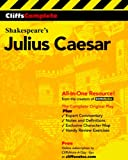 Image of CliffsComplete Julius Caesar