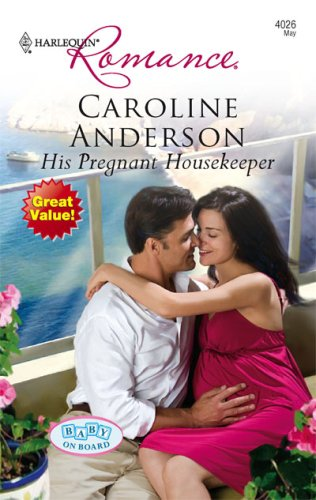 Image of His Pregnant Housekeeper