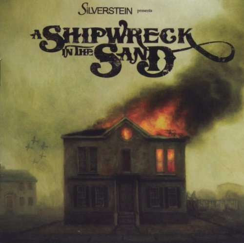 Silverstein – A Shipwreck In The Sand (2009) [FLAC]