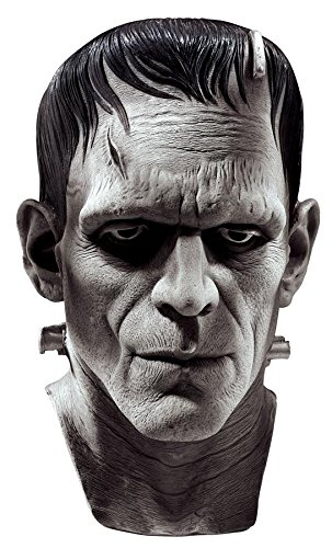 Frankenstein Mask Costume Accessory