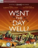 Went the Day Well? - Digitally Restored (80 Years of Ealing) [Blu-ray] [1942]