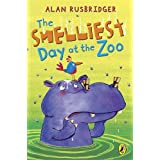 The Smelliest Day at the Zooby Alan Rusbridger