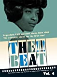 Cover art for  The !!!! Beat: Legendary R&B and Soul Shows From 1966 Volume 4 (Shows 14-17)