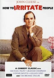 John Cleese: How to Irritate People