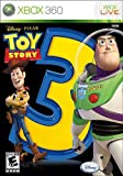 Toy Story 3 The Video Game - Xbox 360