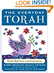 The Everyday Torah: Weekly Reflection...