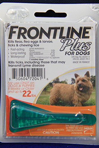 frontline-plus-for-small-dogs-0-22-lbs-0-10-kg-new-fresh-1-month-supply-1-applicator-small-orange
