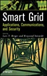 Smart Grid Applications, Communicatio...