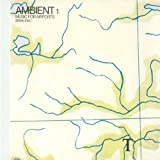 Ambient 1: Music for Airports (2009)by Brian Eno