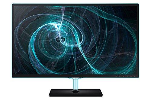Samsung S24D390HL 59,94 cm (24 Zoll) PC-Monitor (VGA, HDMI, 5ms Reaktionszeit) schwarz