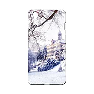 BLUEDIO Designer Printed Back case cover for Oneplus X / 1+X - G5308