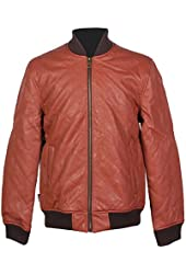 Marc Ecko Cut & Sew Men's Quilted Staff Jacket
