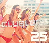 Clubland 25 Various Artists