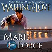 Waiting for Love: Gansett Island Series, Book 8 | Marie Force