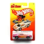 1971 Ford Mustang Mach 1 (Pink) * The Hot Ones * 2011 Release of the 80's Classic Series - 1:64 Scale Throw Back HOT WHEELS Die-Cast Vehicle