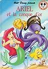 Ariel et la coque d'or par Disney