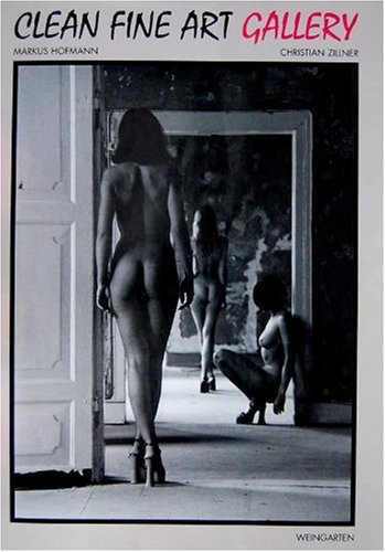 Clean Fine Art Gallery