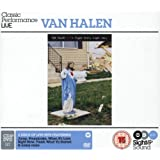 Van Halen - Right Here, Right Now [DVD]