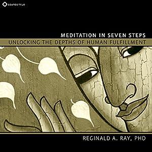 Meditation in Seven Steps Speech