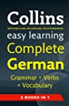 Easy Learning Complete German Grammar...