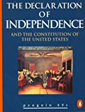 The Declaration of Independence and the Constitution of theUnitedStates (0146000927) by Jefferson, Thomas