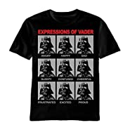Mad Engine Men's Expressions T-Shirt
