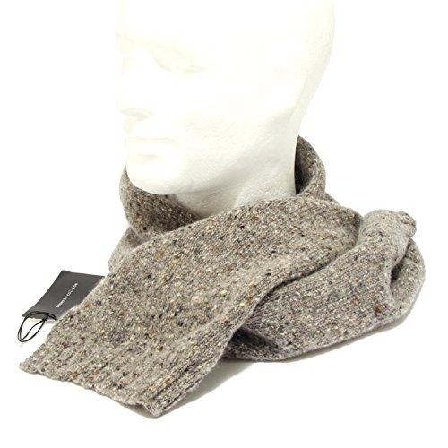 4229F sciarpa ROBERTO COLLINA LANA VERGINE CACHEMIRE accessori uomo scarf men [UNICA]