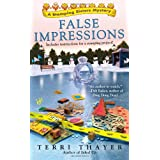 False Impressionsby Terri Thayer