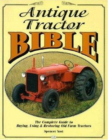 Tractor Books