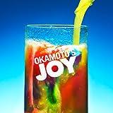 JOY JOY JOY♪OKAMOTO'Sのジャケット