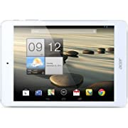 Acer Iconia Tablet with 16GB Memory 8