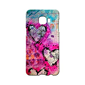 G-STAR Designer Printed Back case cover for Samsung Galaxy C5 - G0593