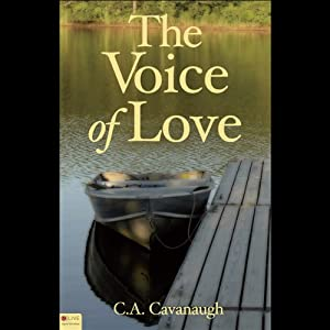 The Voice of Love Audiobook