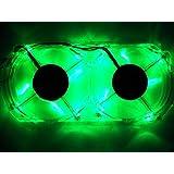 Whisper Fan 360 Green