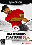 Tiger Woods PGA Tour 2006 (GameCube)